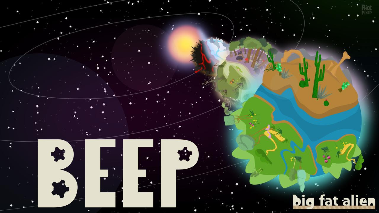 BEEP – Un buon vecchio gioco divertente!