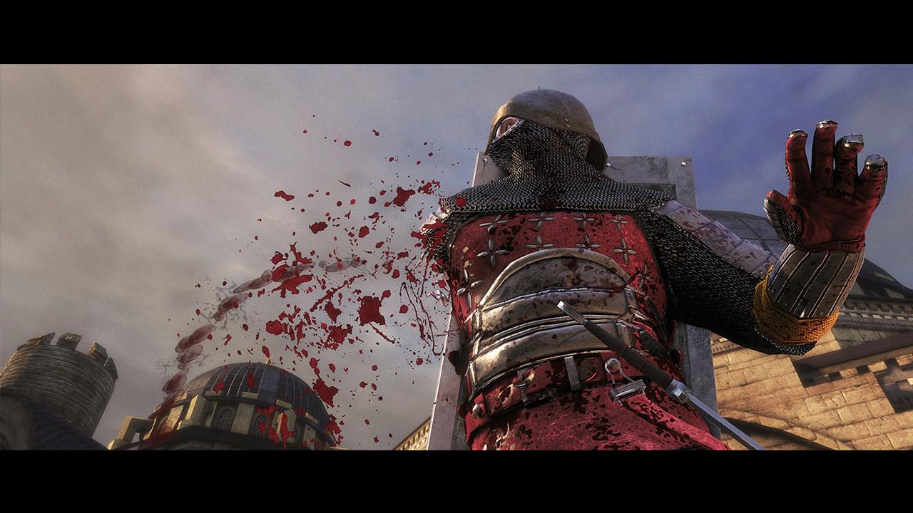 Chivalry: Medieval Warfare – Impariamo la storia della guerra?