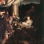 Peter Paul Rubens, Adorazione dei pastori