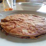 Pancake proteici senza proteine in polvere /Dieta dello sportivo