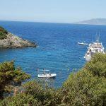 Giannutri, un'isola da sogno