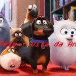 Pets – Vita da animali / Film d'animazione