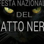 Giornata nazionale del Gatto Nero!