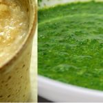 Salsa Verde e Salsa di Cren / Ricette