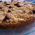 Torta sbrisolona / Ricetta dolce