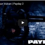 Best of Minigun | Payday 2 iBarba