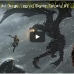 Maschere del Drago: Legno | Skyrim