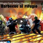 Barbeque al rifugio | iBarba
