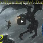 Morokei: Maschere del Drago| Skyrim