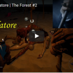 Zerda l'impalatore | iBarba – The Forest #2