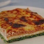 Lasagne tricolori alla ricotta| Made in Italy