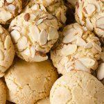 Biscotti alle mandorle | Microonde