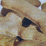 Biscotti alla salsiccia | Golosità Canine
