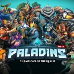 Paladins – Free To Play a Tutto Fuoco!