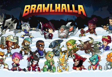 Brawlhalla – Tra Competizione ed Amicizie Perse