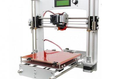 Stampanti 3D Economiche – Le 3 Migliori di Amazon