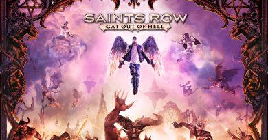 Saint Row: Gat out of hell è un DLC?