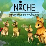 Nche - a genetics survival game